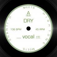 Dry - High Tone meets Shanti D 2007