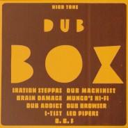 Dub box 2009