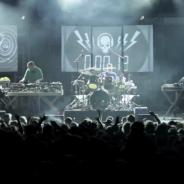 Freakency Live - Chien a Plume 2010