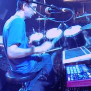 Rub A Dub Anthem LIVE
